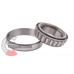 LM300849/11 [NSK] Tapered roller bearing