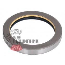 Манжета армована 100x130x16 COMBI SF12 (NBR) 12013194 Corteco