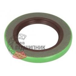 Oil seal 50х80х8 FPM B1RD - 218160 Claas - 01032057B Corteco