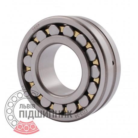 22207 MB W33 | 3507Н [GPZ-34 Rostov] Spherical roller bearing