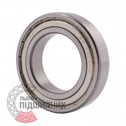 6008-2Z [CX] Deep groove sealed ball bearing