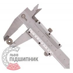 80023 | 623-2Z [CX] Мініатюрний закритий кульковий підшипник