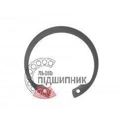Inner snap ring 135 mm - DIN472