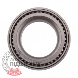 JD9008, JD8271 John Deere [PFI] Tapered roller bearing