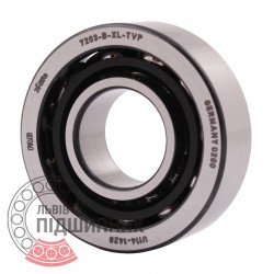 7203-B-XL-TVP | 7203B-TVP [FAG Schaeffler] - 46203 - Single row angular contact ball bearing