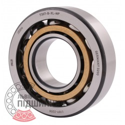 7307-B-XL-MP | 7307B.MP [FAG Schaeffler] - 46307 - Single row angular contact ball bearing