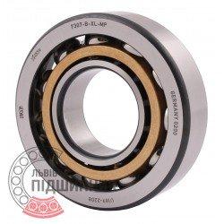 7307-B-XL-MP   7307B.MP [FAG Schaeffler] - 46307 - Single row angular contact ball bearing