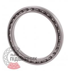 61828 [ZVL] Deep groove open ball bearing