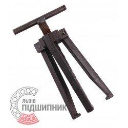 Bearing puller 3х75 mm (Ukraine) | 63573