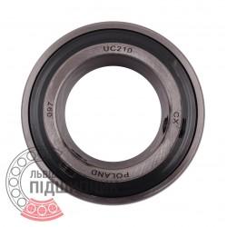 Insert ball bearing UC210 [CX]