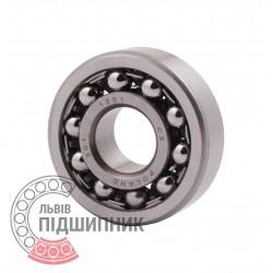Self-aligning ball bearing 1201