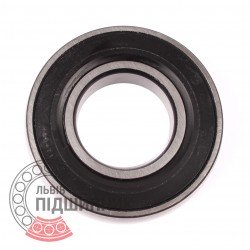 Radial insert, ball spherical bearing (206-XL-NPP-B) JD10386 John Deere [INA]