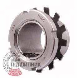 H206 [CX] Кріпильна втулка підшипника