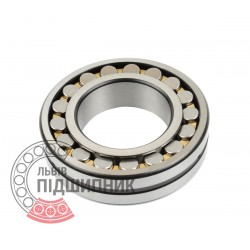 Spherical roller bearing 22208 CW33 [VBF]