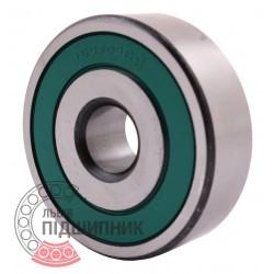 160703 [GPZ-9] Deep groove sealed ball bearing, 17x62x20MM