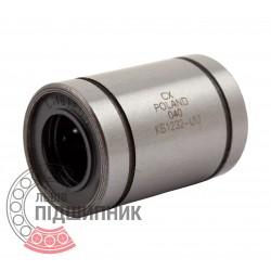 KB 1232 UU (KB1232UU) [CX] Linear bearing