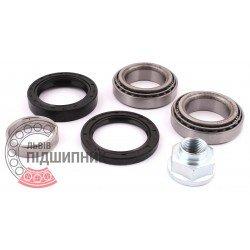 RD.34158453 (RD 34158453) [Rider] Front Wheel Bearing for Daewoo Matiz