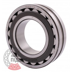 22213 EAW33 [SNR] Spherical roller bearing