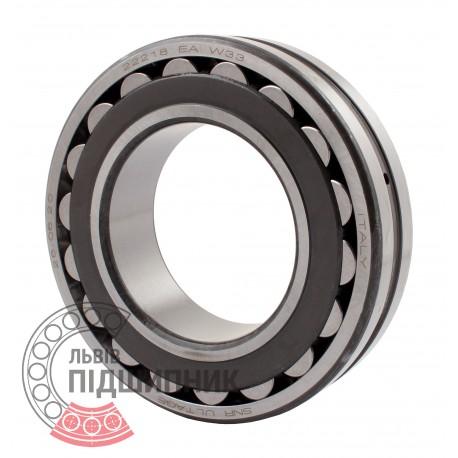 22218 EAW33 [SNR] Spherical roller bearing