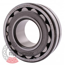 22312 EAW33 [SNR] Spherical roller bearing