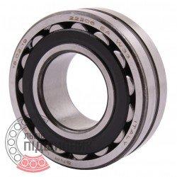 22206 EAW33 [SNR] Spherical roller bearing