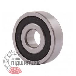 Deep groove ball bearing 6200 2RS [CX]