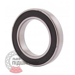 61907-2RS [ZVL] Deep groove sealed ball bearing