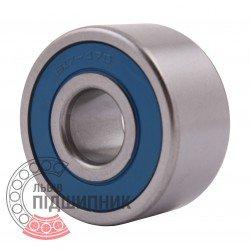 B17-47D [PFI] Deep groove ball bearing