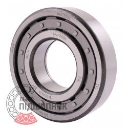 NUP309 [ZVL] Cylindrical roller bearing