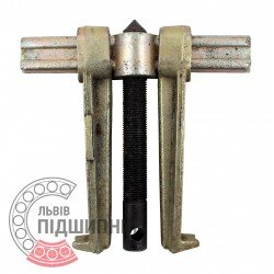 Bearing puller 2х150mm, art. 80579