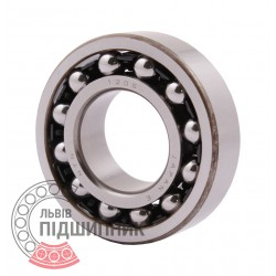 1205S [NTN] Double row self-aligning ball bearing