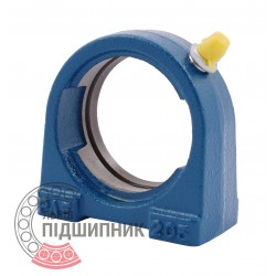Bearing housing PAE 205 [SNR]