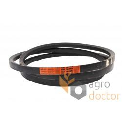 Classic V-belt H138762 [John Deere] Cx3380 Harvest Belts [Stomil]