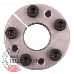 CAL8F30/65 SIT-LOCK® [SIT] Зажимна муфта с односторонньою конічною втулкою