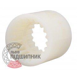 AD14 SITEX® [SIT] Polyamide sleeve