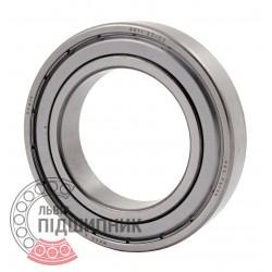 6011 ZZ/C3 [Fersa] Deep groove sealed ball bearing
