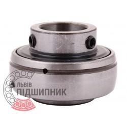 Insert ball bearing UC204 [CX]