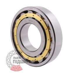 N322 EМ [ZVL] Cylindrical roller bearing