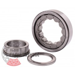 NUP309 E C3 [ZVL] Cylindrical roller bearing