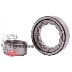32205 | NU205E C3 [ZVL] Цилиндрический роликовый подшипник