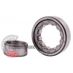 NU205E C3 [ZVL] Cylindrical roller bearing