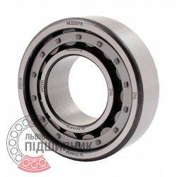 32507 | NU2207 E [ZVL] Цилиндрический роликовый подшипник
