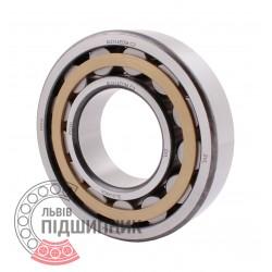 NU314 EDM C3 [ZVL] Cylindrical roller bearing