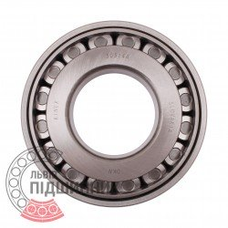 Tapered roller bearing 30314A [Kinex ZKL]