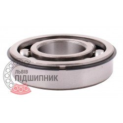 6310 N [CPR] Open ball bearing with snap ring groove on outer ring