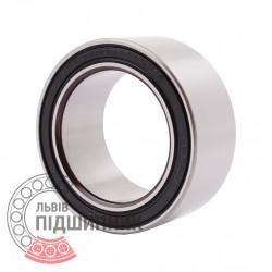 ACB35x52x22 [SNR] Deep groove ball bearing