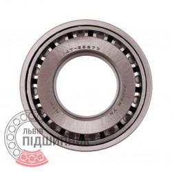 25877/25821 [NTN] Tapered roller bearing