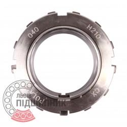 H210 [CX] Кріпильна втулка підшипника