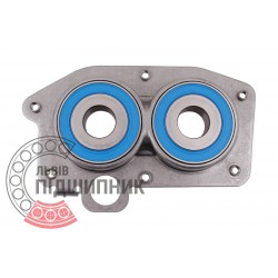 37930 [FEBI] Main Bearing for transmission shaft