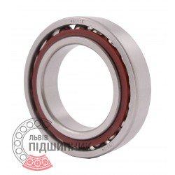 7011B   6-46111 Е [GPZ] Single row angular contact ball bearing